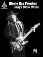 Stevie Ray Vaughan – Plays Slow Blues