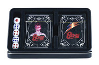 David Bowie - Playing Cards