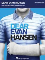 Dear Evan Hansen - Vocal Selections