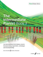 The Intermediate Pianist, Book 3