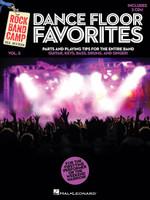 Dance Floor Favorites - Rock Band Camp Vol. 5 - Book/2-CD Pack