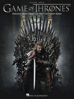 Game of Thrones - Original Music from the HBO Television Series
