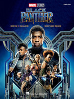 Black Panther Music from the Marvel Studios Motion Picture Score