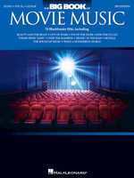 The Big Book of Movie Music – 3rd Edition