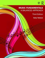 Music Fundamentals - A Balanced Approach, 3rd Edition