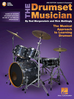 The Drumset Musician – 2nd Edition Updated & Expanded