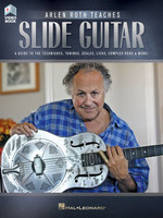 Arlen Roth Teaches Slide Guitar