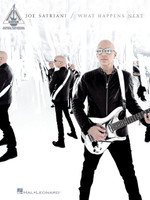 Joe Satriani – What Happens Next