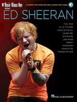 Ed Sheeran - Music Minus One Vocals