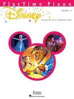 PlayTime® Piano Disney Level 1