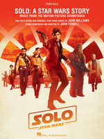 Solo: A Star Wars Story - Music from the Motion Picture Soundtrack