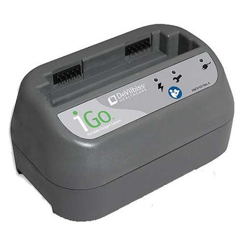 DevIlbiss iGo External Battery Charger, 306CH