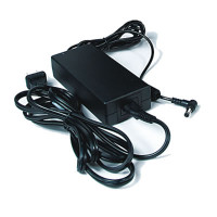 The Invacare AC Power Adapter is used to charge or power XPO2 portable oxygen concentrator or to charge supplemental batteries.