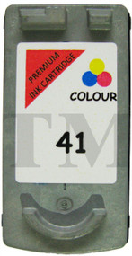 Canon CL-41 Colour Remanufactured Ink Cartridge