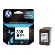 HP Original 338 11ml Black Ink C8765EE