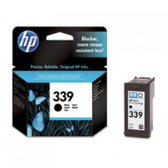 HP Original 339 21ml Black Ink C8767EE