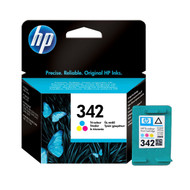 HP Original 342 5ml Colour Ink C9361EE