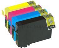 T29XL Black & C,M,Y Colour Set Compatible Ink Cartridges