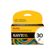 Kodak 30 Original Colour Ink Cartridge - (8898033, Kodak 30CL)