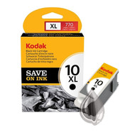 Kodak Original 10XL High Capacity Black Ink Cartridge