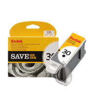 Kodak Original 30 Series Black Ink Cartridge