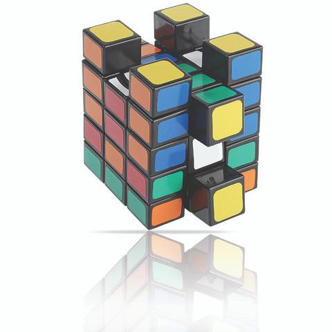 3x3x5 Transforming IQ Cube (IQBG008200) by IQCUBES.COM