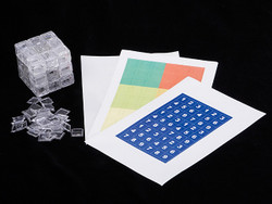 DIY My Own Crystal IQ Cube (INNV007700) by IQCUBES.COM