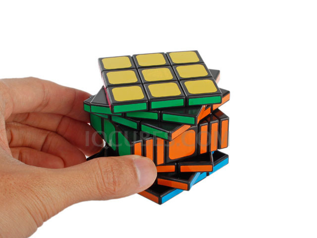 Simplicity Cubic 3x3x7 Uneven IQ Brick (IQBG007300) by IQCUBES.COM