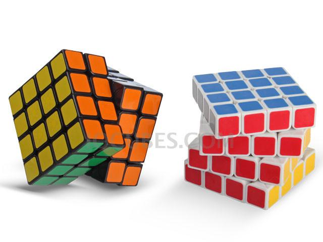 DIY Break-and-Build 4x4x4 IQ Cube (IQBG010100) by IQCUBES.COM