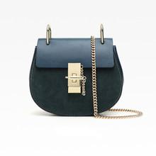 Leather women crossbody bag shoulder handbag wallet purse