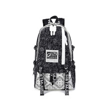 MENS WOMENS TEENAGE BACKPACK SCHOOL BAG LAPTOP BAG RUCKSACK MULTI COLOR