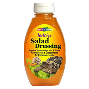 Nature Zone Tortoise Salad Dressing