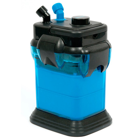 My Turtle Store Penn Plax Cascade 500 Canister Filter For Sale