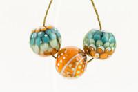 Magdalena - Fishscale Bead Set #2