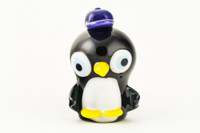 Iceberg Glass - Penguin Figurine #16