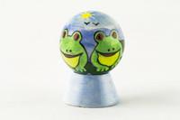 Gregg Pessman - Frog Vision