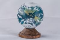 Geoffrey Beetem - Earth Marble #5