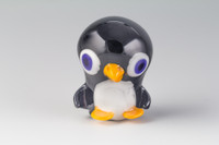 Iceberg Glass - Penguin Figurine #19