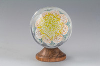 Daiki Hori - Starburst Millefiori Marble