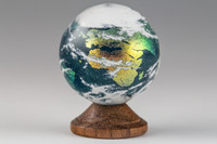Geoffrey Beetem - New Earth Marble #17