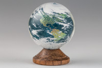 Geoffrey Beetem - New Earth Marble #16