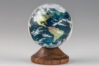 Geoffrey Beetem - New Earth Marble #15