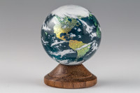 Geoffrey Beetem - New Earth Marble #12