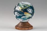 Geoffrey Beetem - New Earth Marble #11