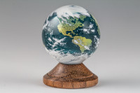 Geoffrey Beetem - New Earth Marble #9