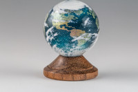 Geoffrey Beetem - New Earth Marble #7