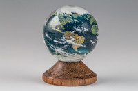 Geoffrey Beetem - New Earth Marble #6