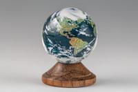 Geoffrey Beetem - New Earth Marble #5