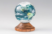 Geoffrey Beetem - New Earth Marble #4