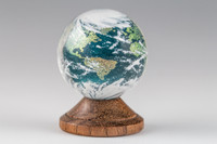 Geoffrey Beetem - New Earth Marble #3